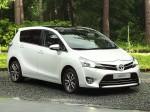 Toyota verso 2013 Photo 09