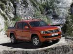 Volkswagen amarok canyon 2013 Photo 02