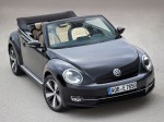 Volkswagen beetle cabrio exclusive 2012 Photo 02