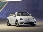Volkswagen beetle cabrio r-line 2012 Photo 04