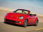 Volkswagen beetle cabriolet 2013 Photo 02