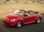 Volkswagen beetle cabriolet 2013 Photo 04