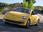 Volkswagen beetle cabriolet 2013 Photo 07