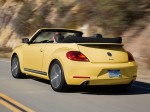 Volkswagen beetle cabriolet 2013 Photo 08