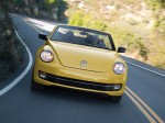 Volkswagen beetle cabriolet 2013 Photo 10