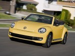 Volkswagen beetle cabriolet 2013 Photo 11