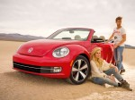 Volkswagen beetle cabriolet 2013 Photo 14