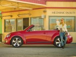 Volkswagen beetle cabriolet 2013 Photo 16