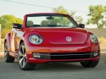 Volkswagen beetle cabriolet 2013 Photo 18