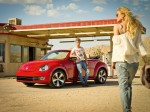 Volkswagen beetle cabriolet 2013 Photo 19