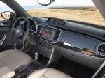 Volkswagen beetle cabriolet 50s edition 2013 Photo 01
