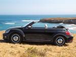 Volkswagen beetle cabriolet 50s edition 2013 Photo 03