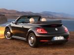 Volkswagen beetle cabriolet 50s edition 2013 Photo 04