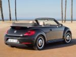 Volkswagen beetle cabriolet 50s edition 2013 Photo 06