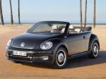 Volkswagen beetle cabriolet 50s edition 2013 Photo 08