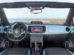 Volkswagen beetle cabriolet 60s edition 2013 Photo 01