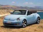 Volkswagen beetle cabriolet 60s edition 2013 Photo 03