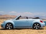 Volkswagen beetle cabriolet 60s edition 2013 Photo 04