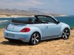 Volkswagen beetle cabriolet 60s edition 2013 Photo 05