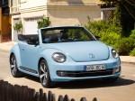 Volkswagen beetle cabriolet 60s edition 2013 Photo 06
