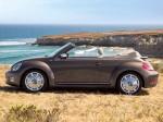 Volkswagen beetle cabriolet 70s edition 2013 Photo 04