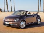 Volkswagen beetle cabriolet 70s edition 2013 Photo 06