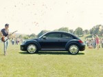 Volkswagen beetle fender edition 2012 Photo 02