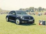 Volkswagen beetle fender edition 2012 Photo 04