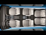 Volkswagen crossblue concept 2013 Photo 06