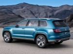 Volkswagen crossblue concept 2013 Photo 07