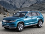 Volkswagen crossblue concept 2013 Photo 08