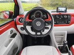 Volkswagen eco up 5-door 2013 Photo 01