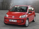 Volkswagen eco up 5-door 2013 Photo 03
