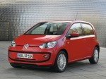 Volkswagen eco up 5-door 2013 Photo 05