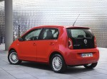 Volkswagen eco up 5-door 2013 Photo 06