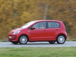 Volkswagen eco up 5-door 2013 Photo 07