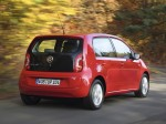 Volkswagen eco up 5-door 2013 Photo 08