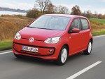 Volkswagen eco up 5-door 2013 Photo 09