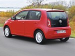 Volkswagen eco up 5-door 2013 Photo 10