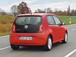 Volkswagen eco up 5-door 2013 Photo 11