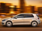 Volkswagen golf 5-door 2013 Photo 02