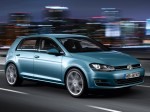 Volkswagen golf 5-door 2013 Photo 04