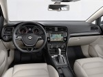 Volkswagen golf 5-door 2013 Photo 05
