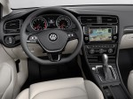 Volkswagen golf 5-door 2013 Photo 06