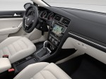 Volkswagen golf 5-door 2013 Photo 07