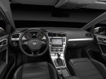 Volkswagen golf 5-door 2013 Photo 08