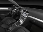 Volkswagen golf 5-door 2013 Photo 09