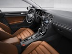 Volkswagen golf 5-door 2013 Photo 12