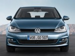 Volkswagen golf 5-door 2013 Photo 14