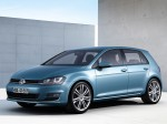 Volkswagen golf 5-door 2013 Photo 15